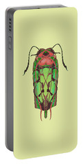 Dread Bug Specimen Portable Battery Charger