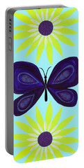 Summertime Portable Battery Charger