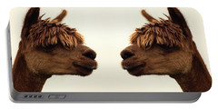 The Alpaca Portable Battery Charger