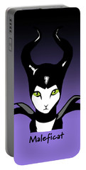 Maleficat Portable Battery Charger