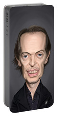 Celebrity Sunday - Steve Buscemi Portable Battery Charger