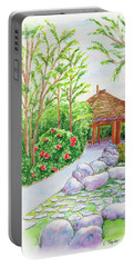Pavilion Pathway Portable Battery Charger
