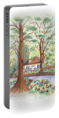 Main Street Charmer Portable Battery Charger