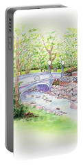Creekside Portable Battery Charger