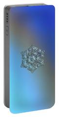 Real Snowflake - 05-feb-2018 - 5 Portable Battery Charger