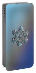 Real Snowflake - 05-feb-2018 - 6 Portable Battery Charger