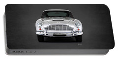Aston Martin Db5 Portable Battery Charger