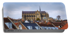 Arundel Cathedral Portable Battery Charger