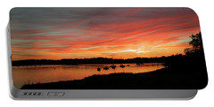 Arzal Sunset Portable Battery Charger