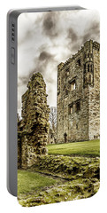 Ashby Castle Portable Battery Charger