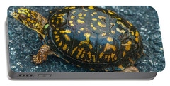 Turtle Portable Battery Charger