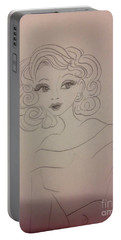Ashley Barbour Portable Battery Charger