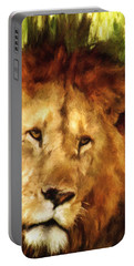 Aslan Portable Battery Charger
