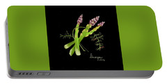 Asparagas  Portable Battery Charger