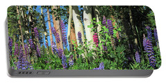 Aspen And Lupine Portable Battery Charger