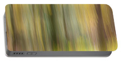 Aspen Blur #2 Portable Battery Charger