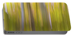 Aspen Blur #6 Portable Battery Charger