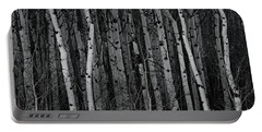 Aspen Forest Portable Battery Charger
