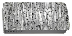 Aspen Forest Iv Portable Battery Charger