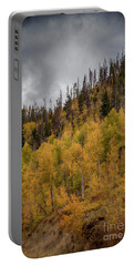 Aspen Hillside Portable Battery Charger