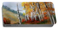 Aspens En Plein Air Portable Battery Charger