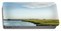 Assateague Island Portable Battery Charger
