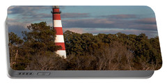 Assateague Light Portable Battery Charger