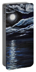 At Moonlight Portable Battery Charger