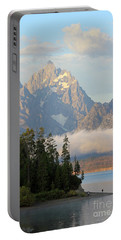 At Peace Portable Battery Charger