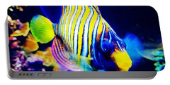 At The Denver Aquarium. #fish #denver Portable Battery Charger