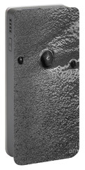At Waters Edge 02 Portable Battery Charger by Jimmy Ostgard