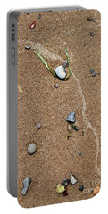 At Waters Edge 05 Portable Battery Charger by Jimmy Ostgard