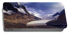 Athabasca Glacier Portable Battery Charger