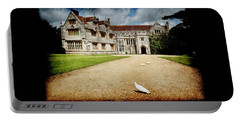 Athelhamptom Manor House Portable Battery Charger