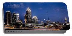 Atlanta Midtown Portable Battery Charger