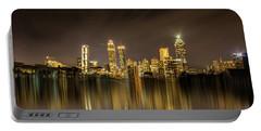Atlanta Reflection Portable Battery Charger
