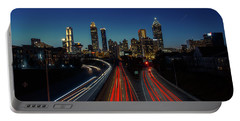 Atlanta Skyline 1 Portable Battery Charger