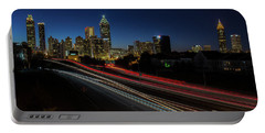 Atlanta Skyline 2 Portable Battery Charger