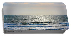 Atlantic Sunrise - Sandbridge Virginia Portable Battery Charger
