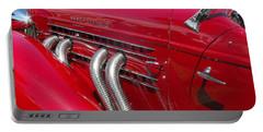 Auburn Speedster Portable Battery Charger