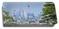 Auckland City C B D Portable Battery Charger