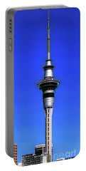 Auckland's Sky Tower Portable Battery Charger