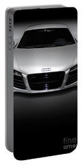 Audi R8 Sports Car Portable Battery Charger