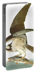 Audubon: Osprey Portable Battery Charger