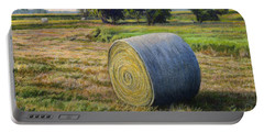 August Bale Study No.1 Portable Battery Charger