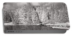 Ausable River Infrared 6295 Portable Battery Charger
