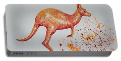 Aussie Roo Portable Battery Charger