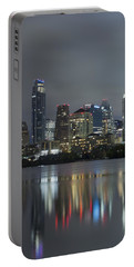 Austin Reflections Portable Battery Charger