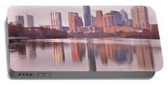 Austin Seasonal Reflection Portable Battery Charger