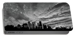 Austin Skyline Portable Battery Charger